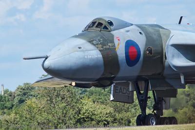 Avro Vulcan B2, Vulcan to the Sky Trust